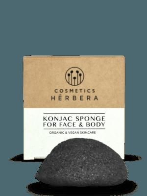 esponja exfoliante konjac
