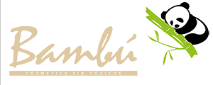 Bambú Cosmética sin Tóxicos