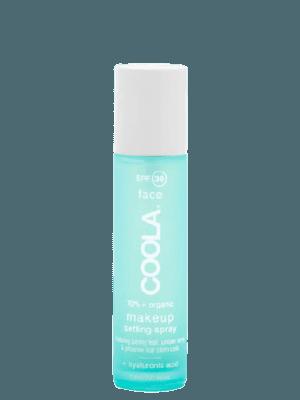 SPF30 mineral protección solar facial y fijador del maquillaje Makeup Fix