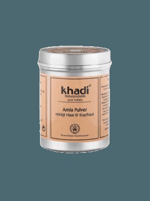 Mascarilla facial capilar corporal amla de khadi
