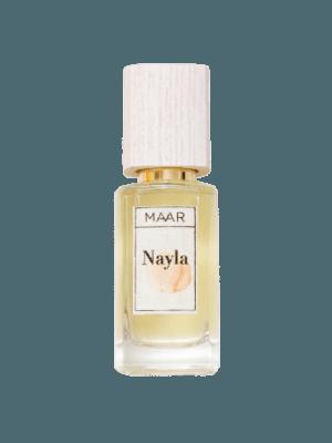 Nayla perfume sin toxicos 50ml maar perfume
