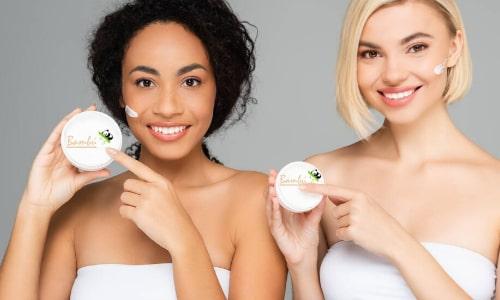 cosmetica sin sulfatos ni parabenos